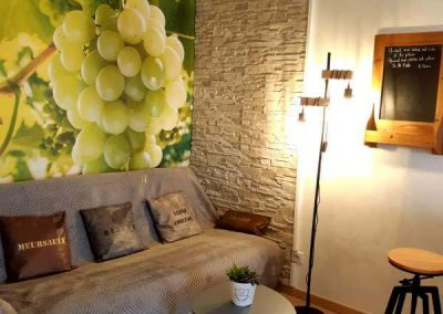 suite confortable bourgogne