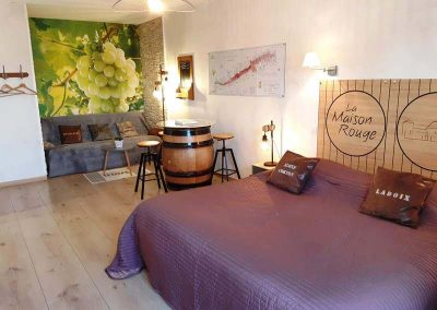 suite grand confort en bourgogne